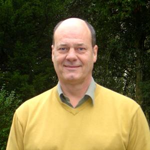 Dr Mark Johnston FICFor