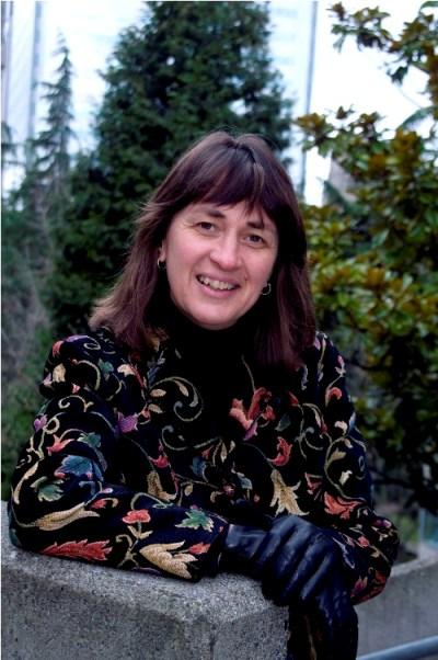 Kathleen Wolf Small
