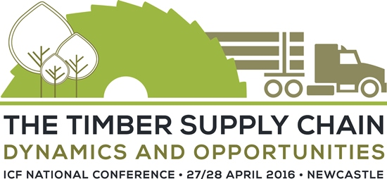timber forestry conference