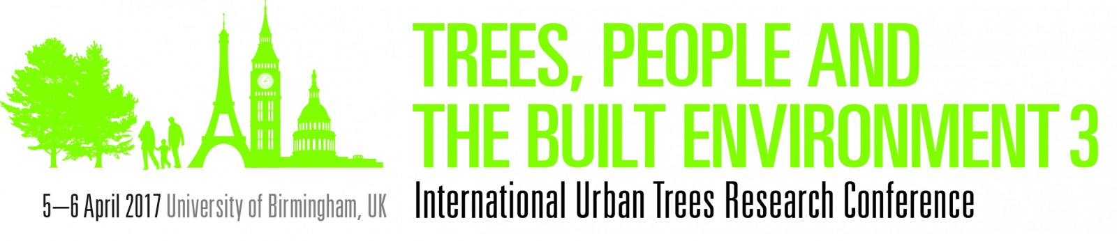Urban Trees International Research Conference