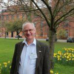 Huw Davies FICFor