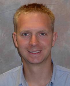 Dr Kieron J Doick, Head, Urban Forest Research Group
