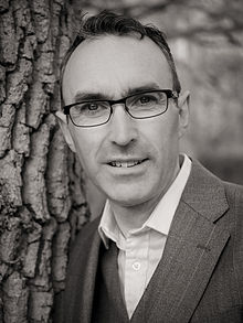 ICF Members' Hour – Ensuring New Woodlands are Resilient with Dr Gabriel Hemery FICFor